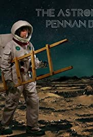 The Astronot Poster