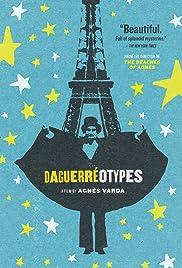 Daguerréotypes(1976) Poster - Movie Forum, Cast, Reviews