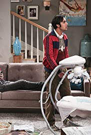 The Big Bang Theory Season 10 Episode 10 Putlocker9