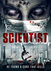 The Scientist (2020) poster