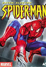 Spider-Man 2: Enter Electro (2001) Poster - Movie Forum, Cast, Reviews