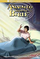 Image of Animated Stories from the Bible: Samuel the Boy Prophet