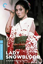 Image of Lady Snowblood