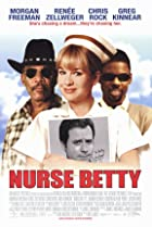 Image of Nurse Betty
