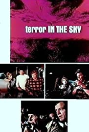 Terror in the Sky Poster