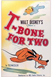 T-Bone for Two Poster
