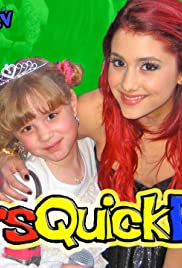 Piper Reese Interviews Alexa Vega (Carmen Cortez) from Spy Kids 4D Poster