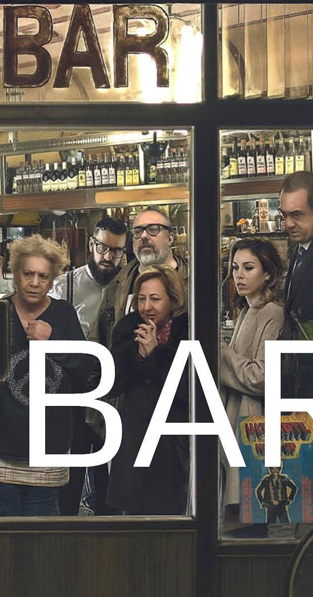 El Bar Film