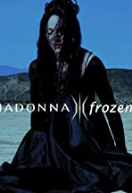 Madonna: Frozen
