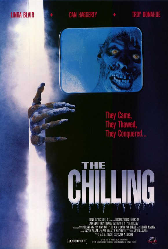 image The Chilling Watch Full Movie Free Online