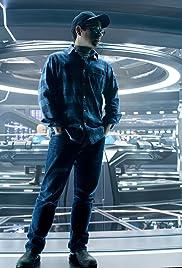 Star Trek: Secrets of the Universe Poster