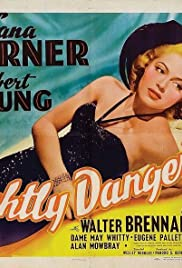 Slightly Dangerous (1943) Poster - Movie Forum, Cast, Reviews