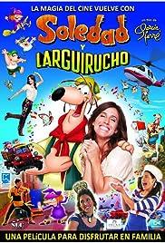 Soledad y Larguirucho Poster