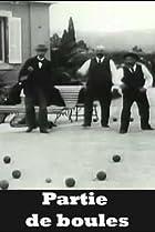 Image of Partie de boules