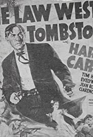 The Law West of Tombstone (1938) Poster - Movie Forum, Cast, Reviews