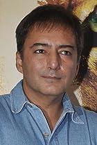 Image of Kamal Sadanah