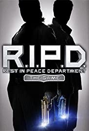 R.I.P.D.: The Game Poster