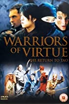 Image of Warriors of Virtue: The Return to Tao