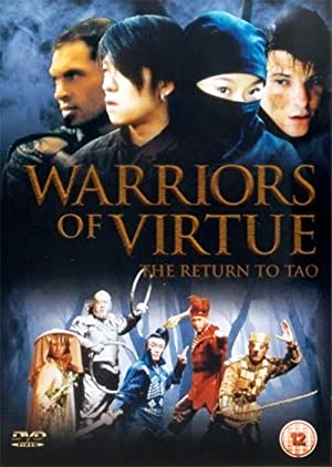 Warriors of Virtue: The Return to Tao (2002)