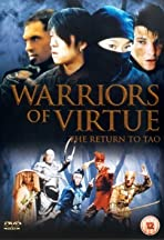 Warriors of Virtue 2: Return to Tao