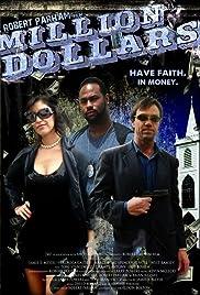 A Million Dollars Poster