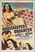 Image of The Housekeeper's Daughter