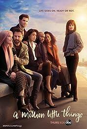 A Million Little Things - Season 2 poster
