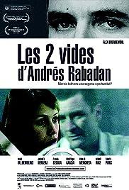 Les dues vides d'Andrés Rabadán Poster