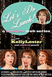 Let's Do Lunch with Special Guest Barry Williams Poster