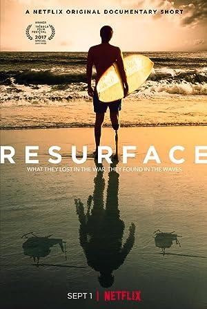 Movie Resurface (2017)