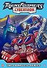 """""""Transformers: Cybertron"""""""