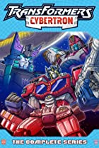 Image of Transformers: Cybertron