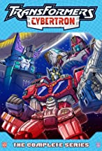 Primary image for Transformers: Cybertron