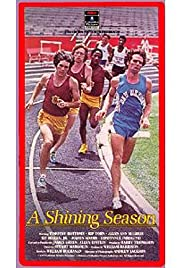 A Shining Season Poster