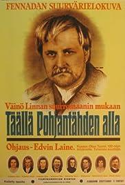 Täällä Pohjantähden alla Poster