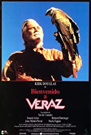 Welcome to Veraz Poster