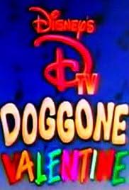 DTV 'Doggone' Valentine Poster