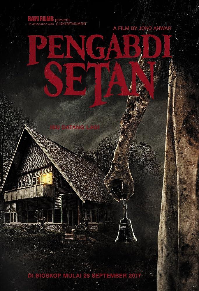 Nonton Pengabdi Setan (2017) Sub Indonesia