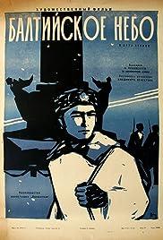 Baltiyskoe nebo - 1 seriya(1961) Poster - Movie Forum, Cast, Reviews
