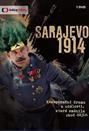 Sarajevo (2014) Poster - Movie Forum, Cast, Reviews