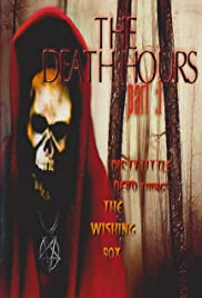 The Death Hours Poster