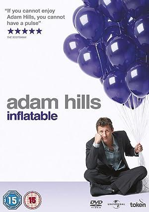 Adam Hills: Inflatable (2011)