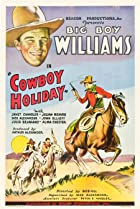Image of Cowboy Holiday