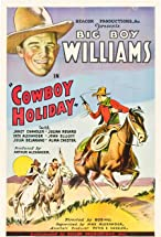 Primary image for Cowboy Holiday