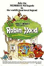 Robin Hood(1973)