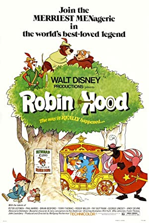 Robin Hood (1973) Download on Vidmate