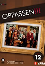 Primary image for Oppassen!!!