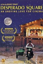 Desperado Square(2001) Poster - Movie Forum, Cast, Reviews