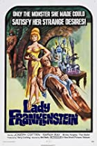 Image of Lady Frankenstein