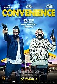 Convenience(2013) Poster - Movie Forum, Cast, Reviews